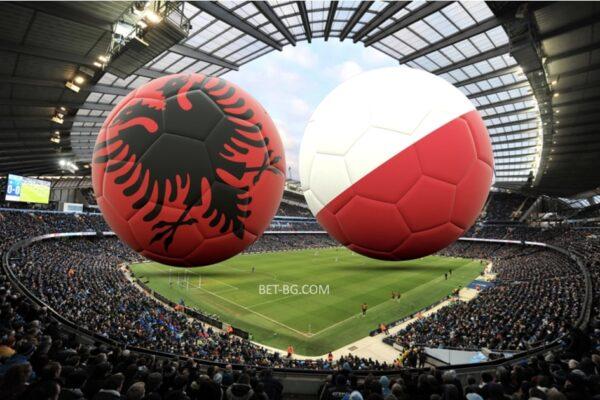 албания - полша bet365