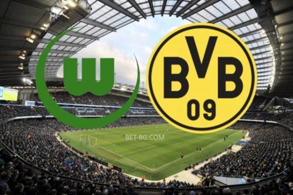 волфсбург - борусия дортмунд bet365