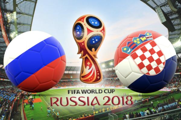 Русия - Хърватия бет365